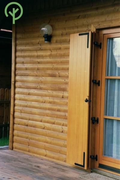 faház burkolat Ausztriában