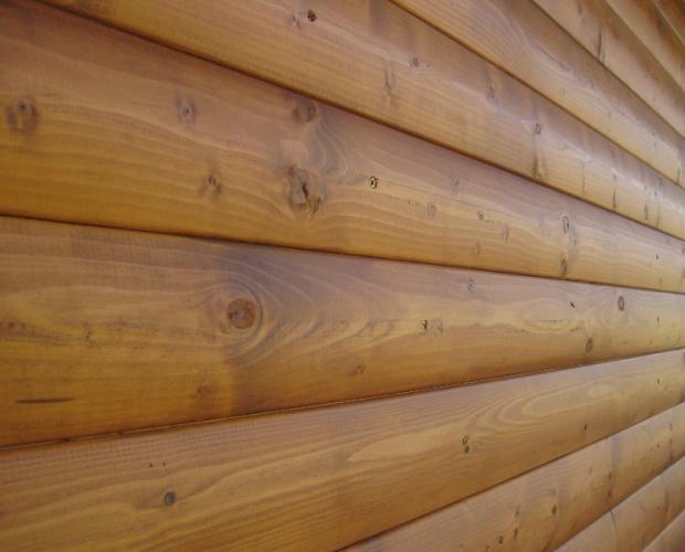 faház burkolat lucfenyőből faház