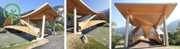 Fahíd kelet Tirolban
