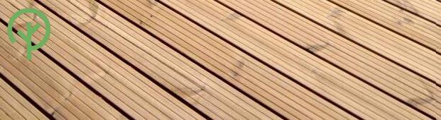 Thermo borovi teraszburkolat