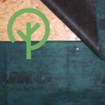 Zsindely alátétlemez - IKO