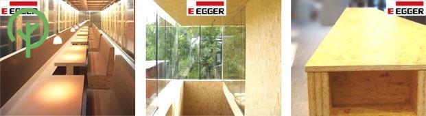 Egger-osb-lapok