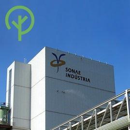 Agepan Glunz osb gyárak Sonae Industria