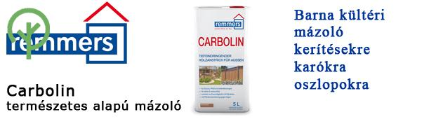 Remmers Carbolin