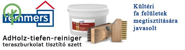 Remmers Holz-Tiefenteiniger